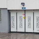 vikport toverk garage specialfönster