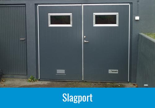 Industrial doors folding door-grey panel door