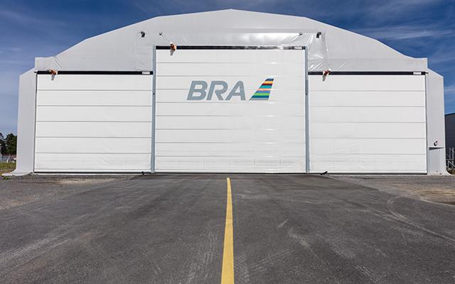 torverk dukvikport hangar beyrondoor