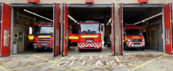 Dorset Wiltshire Fire and Rescue Service in partnership with Torverk